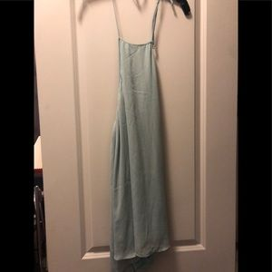 Medium mint green show me your mumu dress